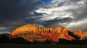 11 Unimaginably Beautiful Places in New Mexico That You Must See Before You Die