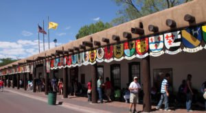 13 Things You Probably Didn't Know About the State of New Mexico