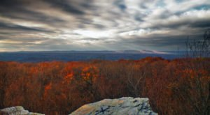 9 Of The Greatest Hiking Trails On Earth Are Right Here In Pennsylvania