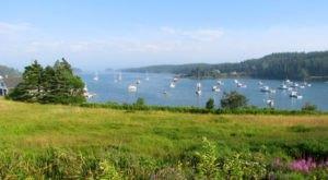 Shhh… These 10 Hidden Places Are Maine's Best Kept Secrets