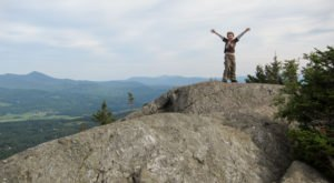 10 Of The Greatest Hiking Trails On Earth Are Right Here In Vermont