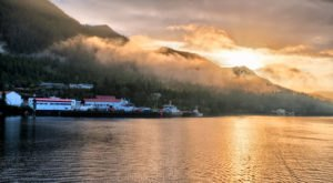 This Enchanting Town In Alaska Is Unlike Any Other In The World