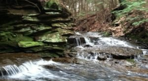 This Hidden Spot Near Pittsburgh Is Unbelievably Beautiful And You'll Want To Find It