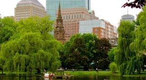 12 Things People From Boston Always Have To Explain To Out Of Towners