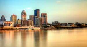 15 Staggering Photos That Prove Louisville Is The Most Beautiful Place In The Whole Wide World