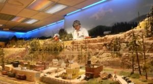 The Model Train Show In Portland Everyone Should Experience At Least Once
