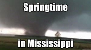 11 Downright Funny Memes You'll Only Get If You're From Mississippi