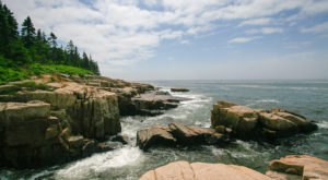 10 Places To Visit In Maine When The Coast Is Calling Your Name