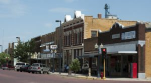 This Tiny Kansas Town Is One Of The Happiest Places In America