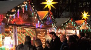 Philadelphia Has Its Very Own German Christmas Market And You'll Want To Visit