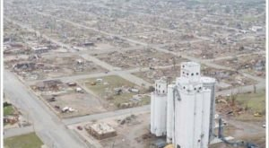 One Of The Worst Disasters In U.S. History Happened Right Here In Kansas