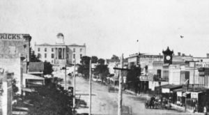 This Is What Austin Looked Like 100 Years Ago And It May Surprise You