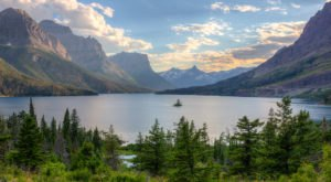 11 Unimaginably Beautiful Places In Montana That You Must See Before You Die
