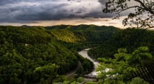 7 Of The Greatest Hiking Trails On Earth Are Right Here In West Virginia