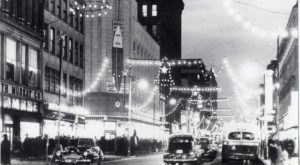 11 Of The Most Nostalgic Photos Of Connecticut At Christmastime