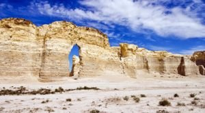 11 Unimaginably Beautiful Places In Kansas That You Must See Before You Die