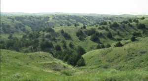 History Left A Definite Mark At This One Fascinating Spot In Nebraska