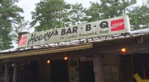 Travel Off The Beaten Path To Try The Most Mouthwatering BBQ In Georgia
