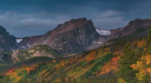 The Incredible Colorado Timelapse Video That Shows All 4 Seasons In A Matter Of Minutes