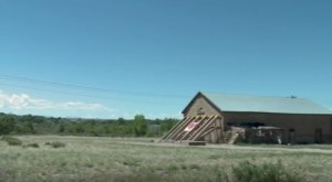 You Will Want To See This Endangered Part Of Colorado History While You Still Can