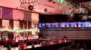 There Is A Christmas Themed Pop-Up Bar In Colorado… And You Are Going To Want To Visit