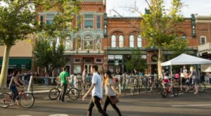 This Utah Town Is One Of The Happiest Places In America