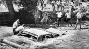 One Of The Worst Disasters In U.S. History Happened Right Here In South Dakota