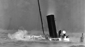 8 Sunken Ships That Lie Deep Beneath The Waters Of Lake Erie