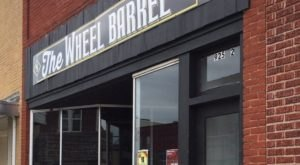 This Restaurant In Kansas Is The Grilled Cheese Hideaway You've Been Looking For