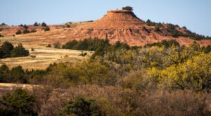 This Hidden Spot In Kansas Is Unbelievably Beautiful And You'll Want To Find It