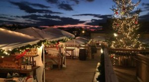 New Jersey Has Its Very Own German Christmas Market And You'll Want To Visit