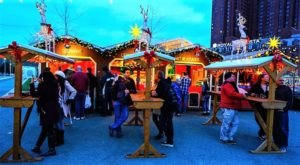 Baltimore Has Its Very Own German Christmas Market And You'll Want To Visit