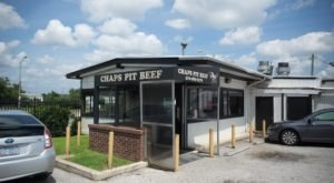 Here Are 13 BBQ Joints In Maryland That Will Leave Your Mouth Watering Uncontrollably