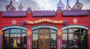 The 10 Coolest Attractions In Denver That Not Enough People Visit