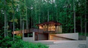 This Modern Treehouse In Georgia Will Be Your Next Utopian Getaway