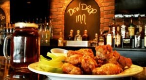 This Connecticut Restaurant Serves Wings In The Most Outlandish Flavors
