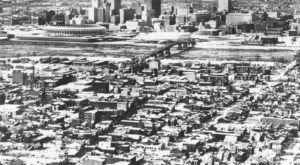 A Massive Blizzard Blanketed Cincinnati In Snow In 1978 And It Will Never Be Forgotten