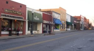The 11 Most Diverse Towns In Alabama To Put Down Roots