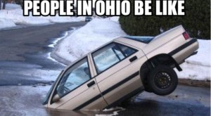 11 Downright Funny Memes You'll Only Get If You're From Ohio