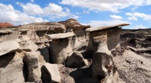 These 10 New Mexico Attractions Were Voted The Best In The State