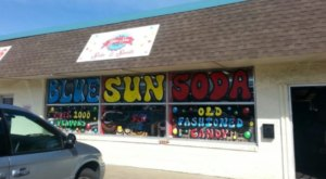 There's A Minnesota Shop Solely Dedicated To Soda And You Have To Visit