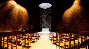 There's No Chapel In The World Like This One In Boston