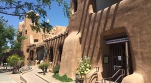 The Oldest Museum In New Mexico Is Officially Turning 100 Years Old