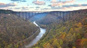 11 Unimaginably Beautiful Places In West Virginia That You Must See Before You Die