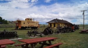 10 Little Known Museums In Wyoming Where Admission Is Free