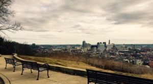 There's A Hidden Park In Cincinnati With Views That You Have To See To Believe