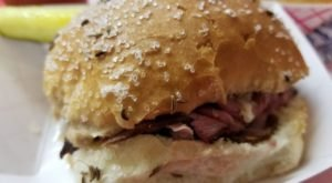9 Sandwiches In Buffalo You Have To Try Before You Die
