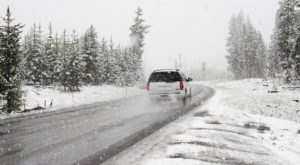 The Latest Weather Report Is Bad News For Anyone Traveling For Thanksgiving