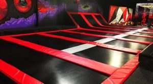 The Most Epic Indoor Playground In Missouri Will Bring Out The Kid In Everyone