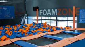 The Most Epic Indoor Playground In West Virginia Will Bring Out The Kid In Everyone